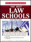 The Best Law Schools, 1999 Edition (Best Law Schools (Princeton Review)) - John Katzman