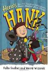 Fake Snakes and Weird Wizards #4 (Here's Hank) - Henry Winkler, Lin Oliver, Scott Garrett
