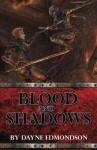 Blood and Shadows (Saga of the Seven Stars) (Volume 1) - Dayne Edmondson, Athena Bedford, Jennifer Ingman, Larry Lonsby Jr