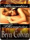 Alternative Therapies - Bryn Colvin