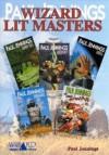 Paul Jennings: Wizard Lit Masters - Paul Jennings, Judy Dwyer