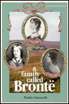 A Family Called Bronte - Paula Guzzetti