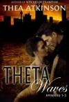 Theta Waves Pack 1 - Thea Atkinson