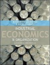 Industrial Economics and Organization: A European Perspective - Bernadette Andr'osso-O'Callaghan, David Jacobson