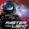 Faster Than Light (Issues) (5 Book Series) - Brian Haberlin, Brian Haberlin, Geirrod Vandyke