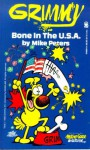 Grimmy: Bone in the U.S.A - Mike Peters