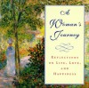 A Woman's Journey: Reflections On Life, Love, And Happiness - Ariel Books