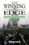The Winning Edge: Naval Technology in Action, 1939-1945 - Kenneth Poolman