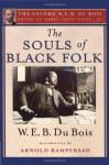 The Souls of Black Folk: The Oxford W. E. B. Du Bois - W. E. B. Du Bois, Henry Louis Gates, Arnold Rampersad