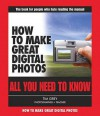 How to Make Great Digital Photos (All You Need to Know) - Tim Grey