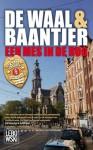 Een mes in de rug - A.C. Baantjer