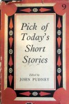 Pick of Today's Short Stories (Book 9) - John Pudney