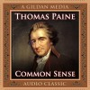 Common Sense - Walter Dixon, Thomas Paine