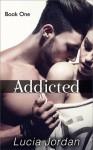 Addicted - Lucia Jordan
