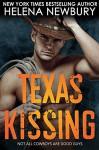 Texas Kissing - Helena Newbury