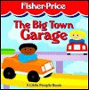 The Big Town Garage - Peter Trumbull