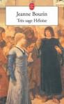 Très sage Héloïse - Jeanne Bourin
