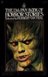 The Thirteenth Pan Book Of Horror Stories - Herbert van Thal