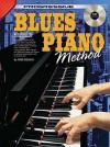 Blues Piano Method - Peter Gelling