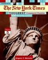 New York Times Toughest Crossword Puzzles, Volume 5 - Eugene Maleska