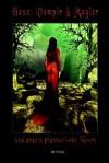 Hexe, Vampir & Magier - Unterschiedliche Autoren, Savah M. Webber