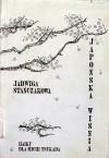 Japońska wiśnia. Haiku dla Michi Tsukada - Jadwiga Stańczakowa