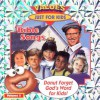 Values Just For Kids-Bible Songs Volume 2 (Donut Man) - Rob Evans, Integrity Music