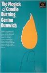 Magick of Candle Burning - Gerina Dunwich
