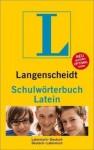 Langenscheidt Schulwörterbuch: Lateinisch Deutsch / Deutsch Lateinisch - Langenscheidt, Brigitte Sgoff