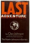 Last Adventure - Osa Johnson