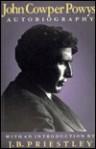 Autobiography - John Cowper Powys