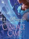 A Dangerous Man - Candace Camp