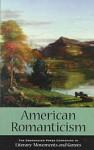 American Romanticism - Jennifer A. Hurley