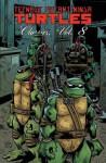 Teenage Mutant Ninja Turtles Classics, Volume 8 - Jim Lawson
