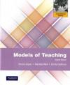 Models of Teaching [Eighth Edition, Eastern Economy Edition] - Bruce Joyce