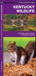 Kentucky Wildlife: A Folding Pocket Guide to Familiar Species - James Kavanagh, Raymond Leung