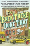 Been There, Done That: Writing Stories from Real Life - Mike Winchell, Eglantine Ceulemans