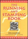 The Running and Stamping Book - Neil Cameron, Faridah Whyte