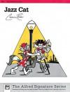 Jazz Cat: Sheet - Catherine Rollin