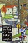 The Cambridge Companion to Modern American Culture - Christopher Bigsby