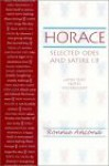 Horace: Selected Odes and Satire 1.9 - Ronnie Ancona