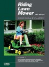 Riding Lawn Mower Service Manual, [1991 and Prior] - Intertec Publishing Corporation