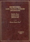 Remedies: Cases, Practical Problems, And Exercises - David F. Partlett, Donald E. Lively, Michael B. Kelly