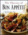 The Flavors of Bon Appetit: Volume 4 (Bon Appetit , Vol 4) - Bon Appétit Magazine