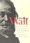 Visiting Walt: Poems Inspired by the Life and Work of Walt Whitman - Sheila Coghill, Sheila Coghill, Ed Folsom