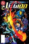 Legion of Super-Heroes (1989-2000) #79 - Tom Peyer, Lee Moder