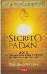 El Secreto de Adan - Guillermo Ferrara