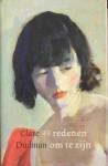 98 redenen om te zijn - Clare Dudman, Auke Leistra