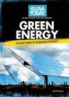 Green Energy: Crucial Gains or Economic Strains? - Matt Doeden