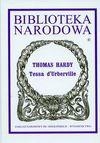Tessa d'Uberville - Thomas Hardy, Czekańska-Heymanowa Róża